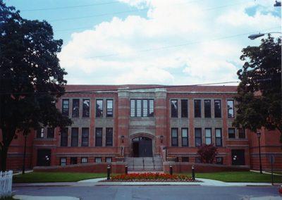 East Hartford Community Cultural Center