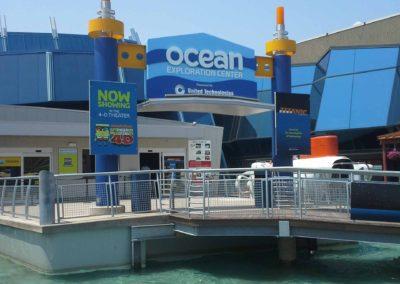 Mystic Ocean Exploration Center